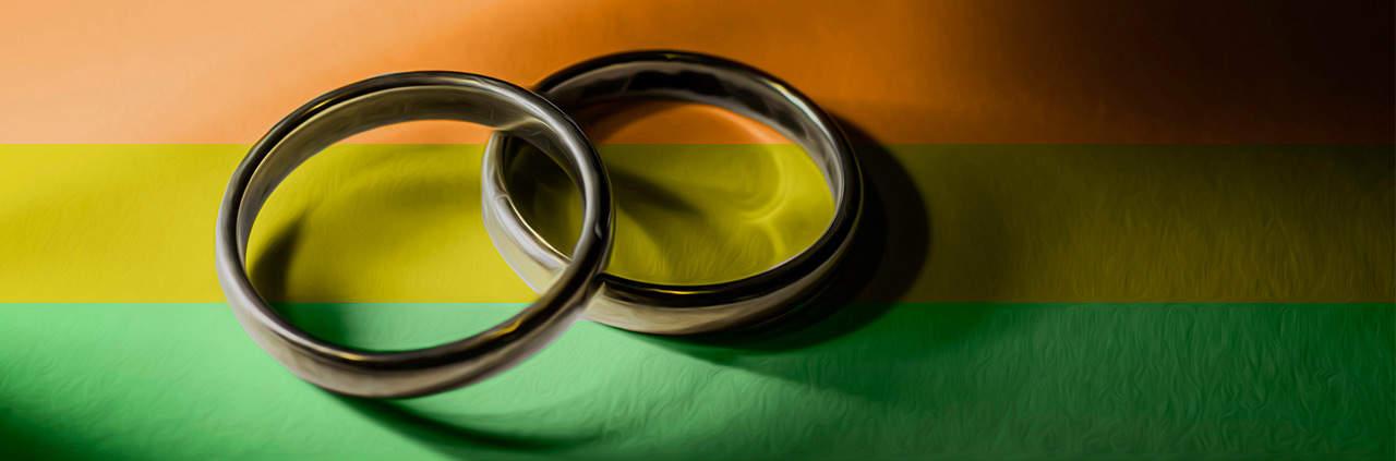 Portada matrimonio igualitario