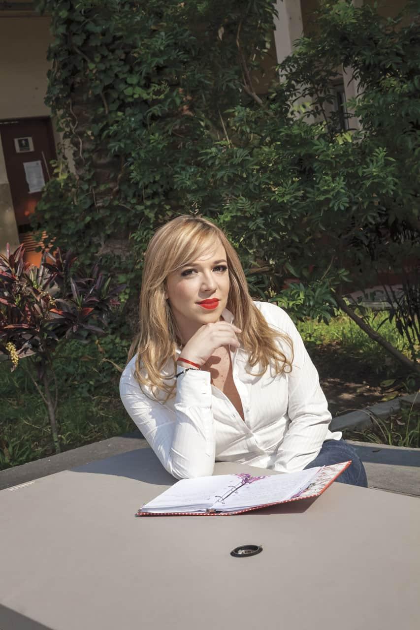 Ari Vera poder-en-transformacion-mujeres trans