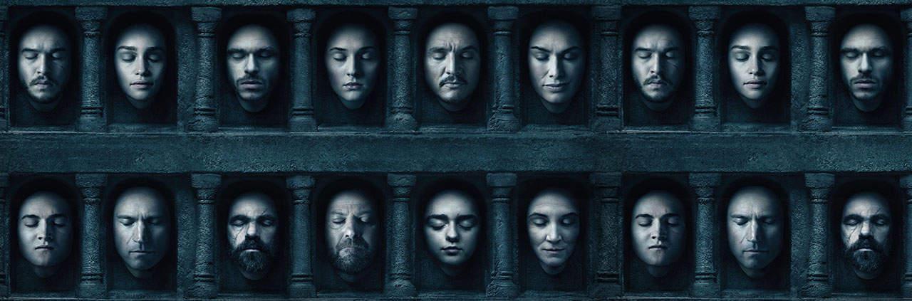Game Of Thrones Ramin Djawadi
