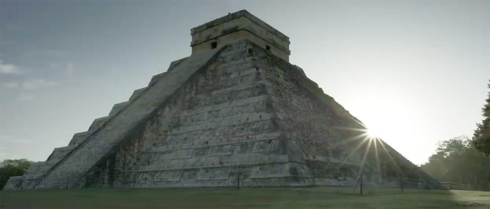 Yucatán ven por todo video