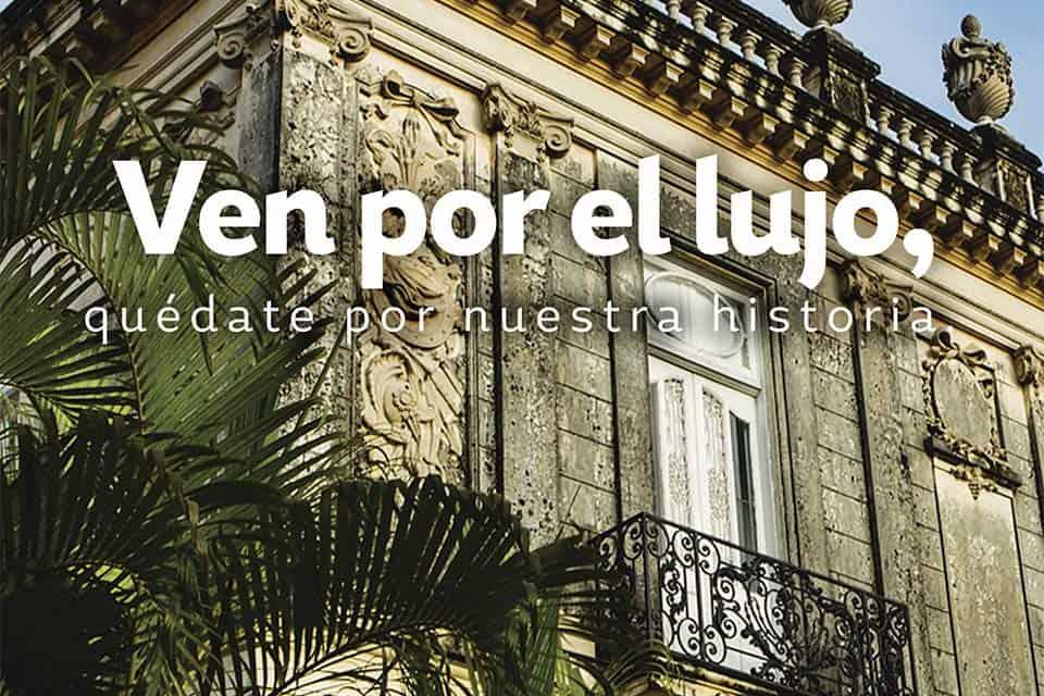 Afiche Yucatán Ven por Todo