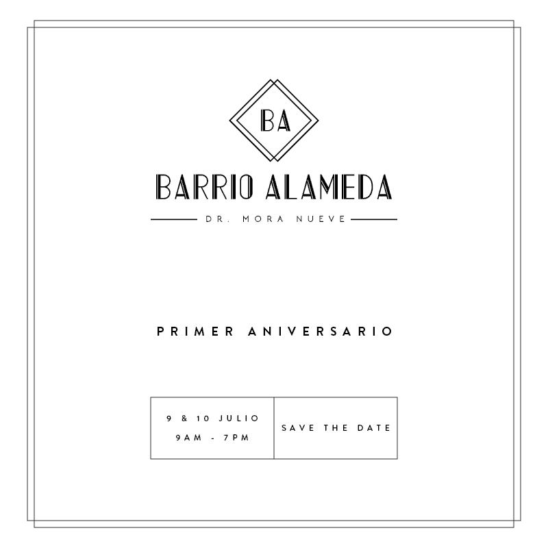 invitación Barrio Alameda