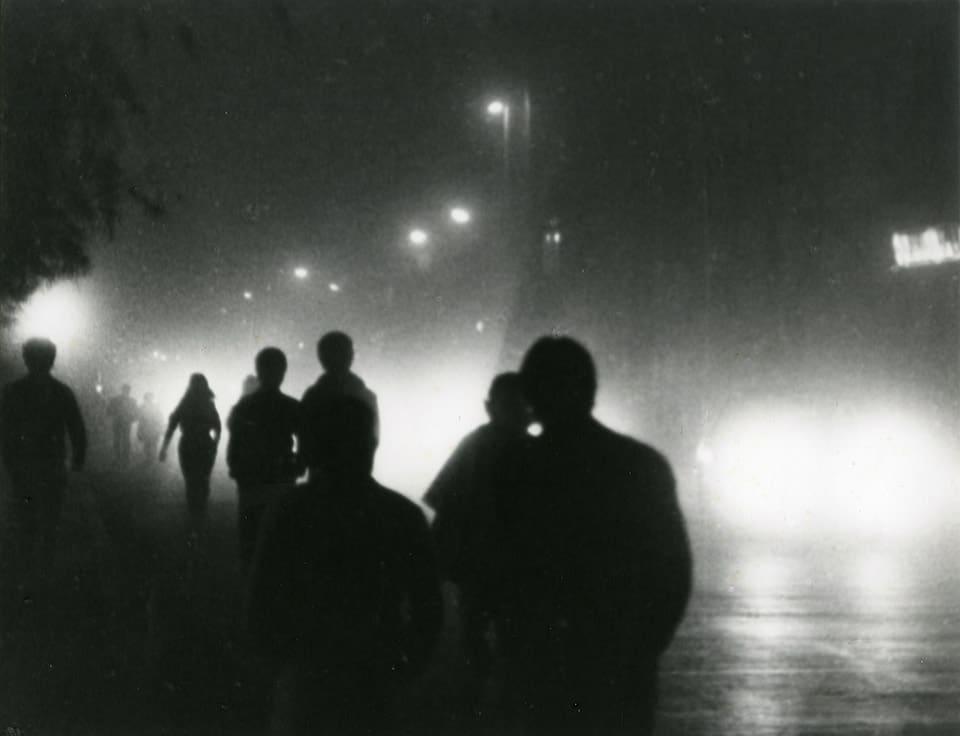 Fernell Franco - Retratos de Ciudad