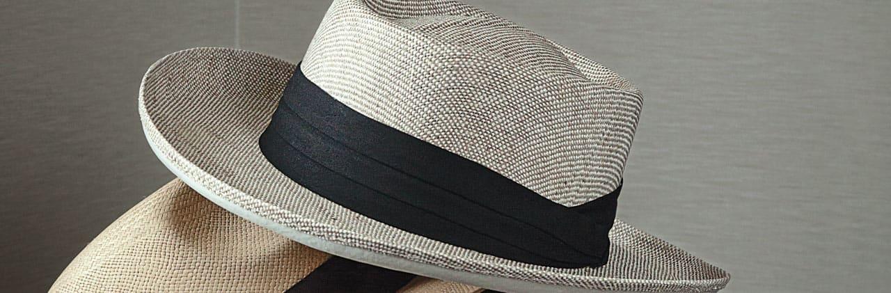 portadilla sombreros
