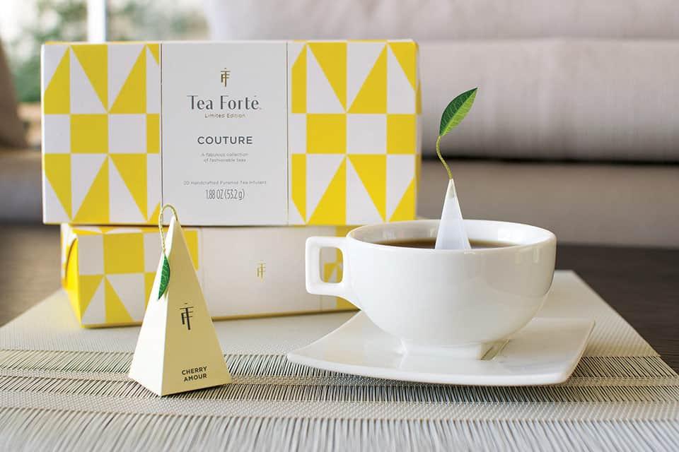 Infusores de Tea Forté