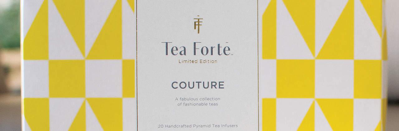 Portadilla Tea Forté