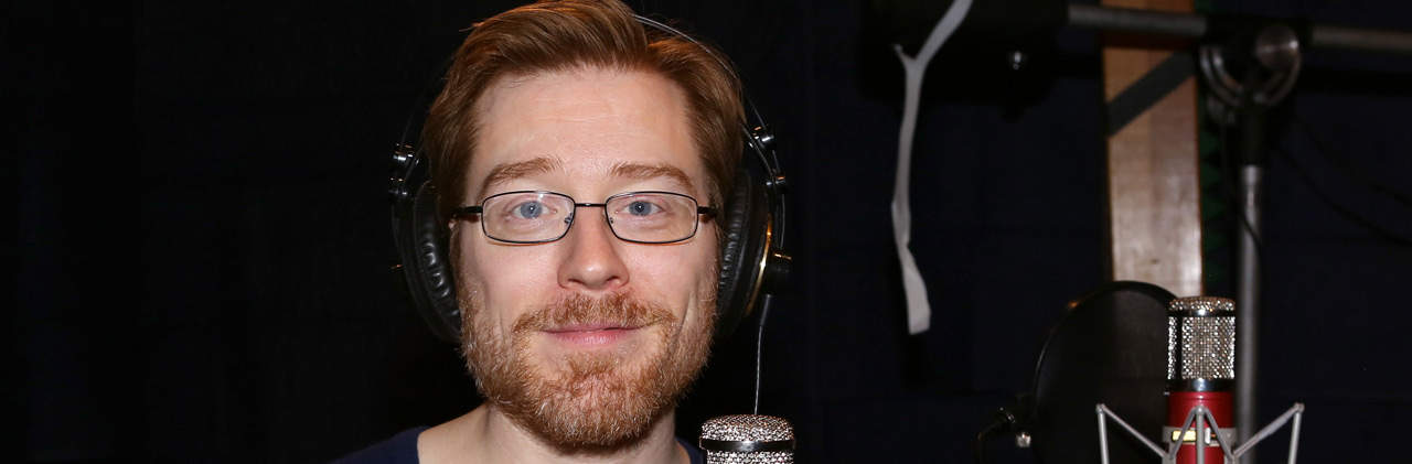 Anthony Rapp / Getty