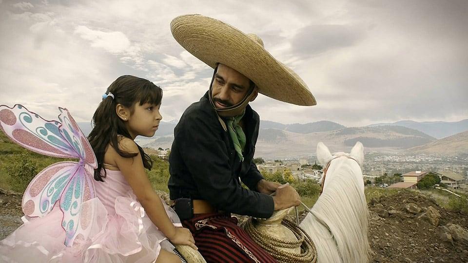 Still El charro de Toluquilla