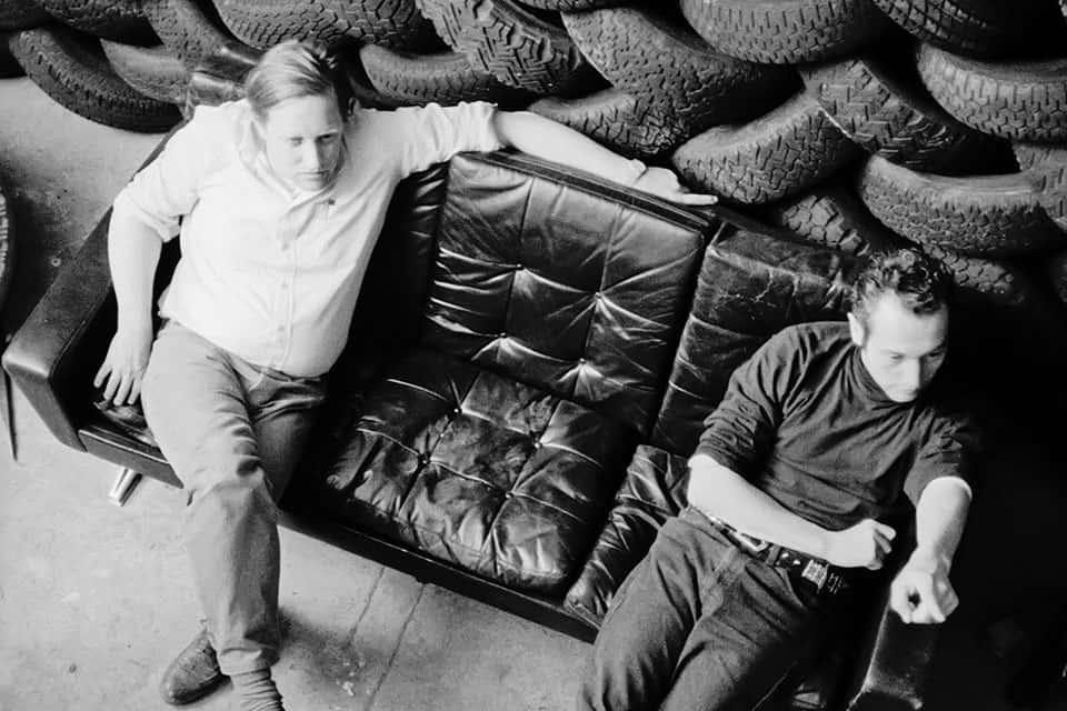Peter Fischli y David Weiss