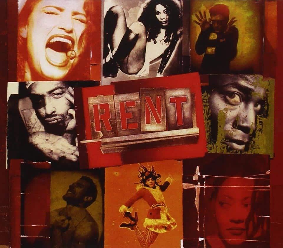 RENT Broadway