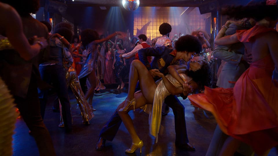 The Get Down, disco