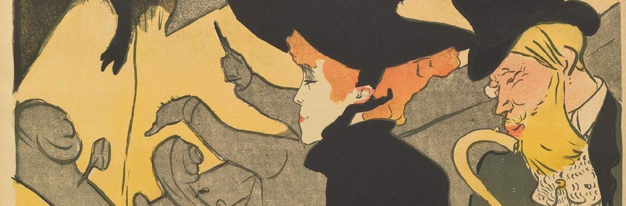Portada Toulouse-Lautrec