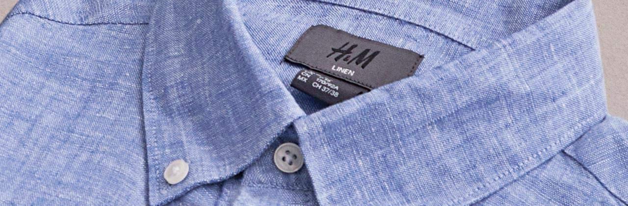 H&M portadilla
