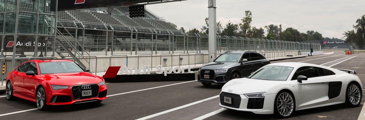 Audi Sport portada