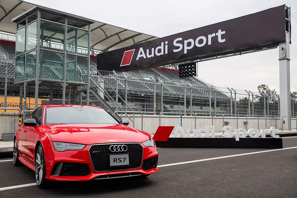 Audi Sport RS7