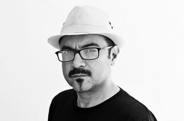 Diez Autores Mexicanos Contemporáneos - Bernardo Esquinca