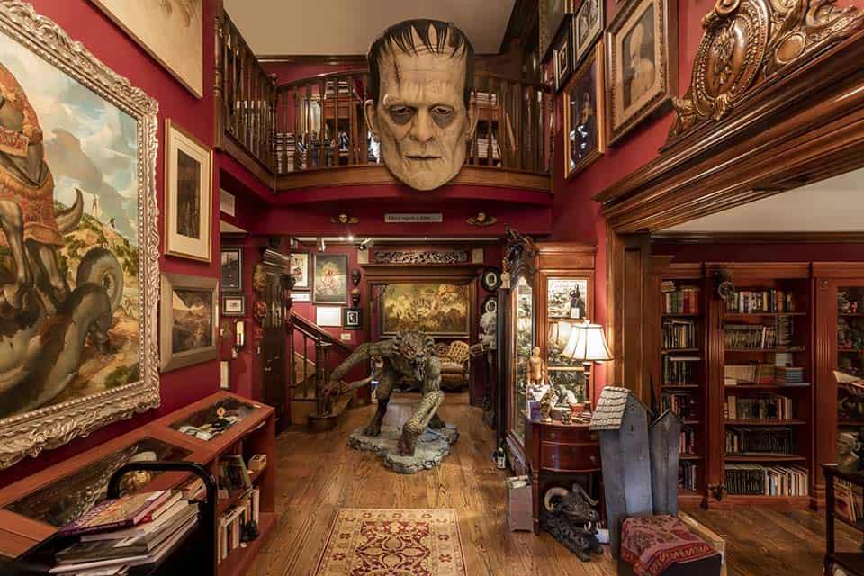 Guillermo del Toro, Bleak House 2