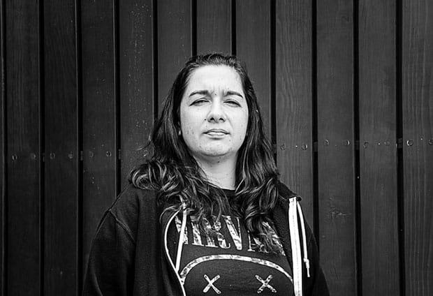 Diez Autores Mexicanos Contemporáneos - Fernanda Melchor