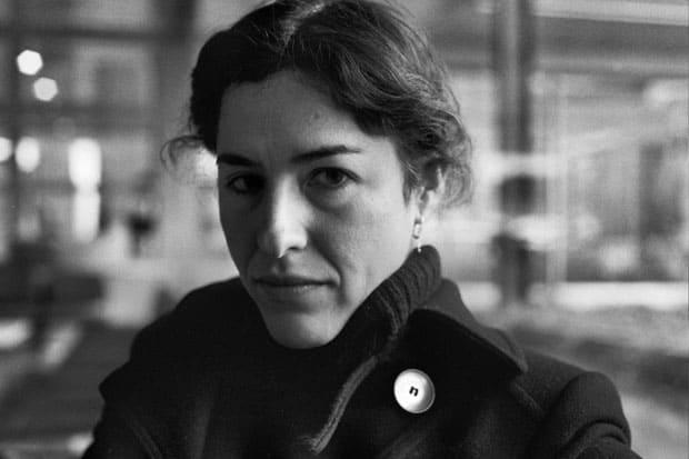 Diez Autores Mexicanos Contemporáneos - Guadalupe Nettel