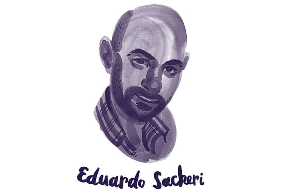 Eduardo Sacheri