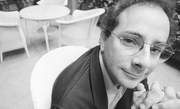 Diez Autores Mexicanos Contemporáneos - Ignacio Padilla