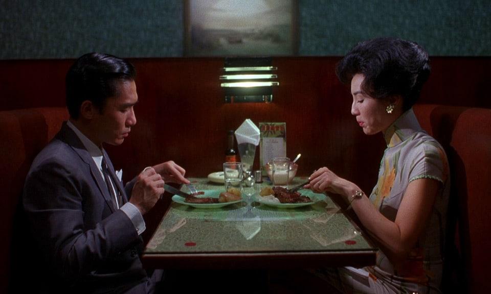 Mejores películas, Wong Kar Wai