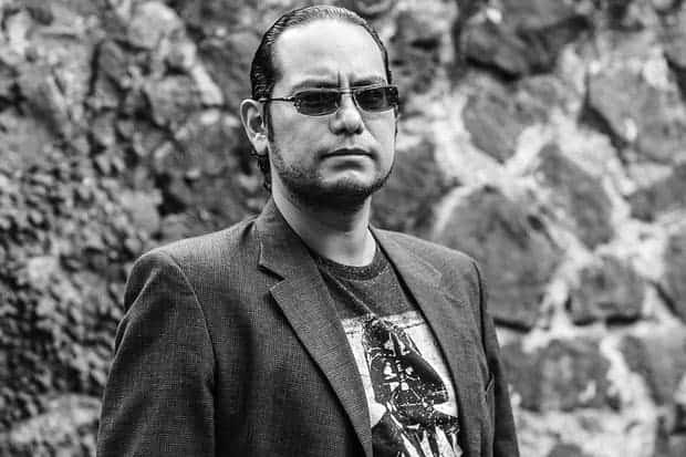 Diez Autores Mexicanos Contemporáneos - Luis Jorge Boone