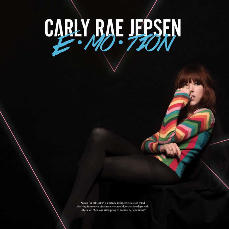 Carly Rae Jepsen, música canadiense