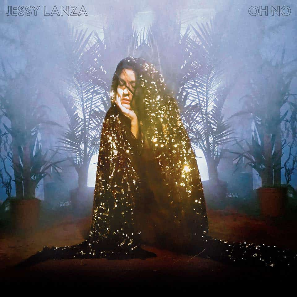 Jessy Lanza, música canadiense