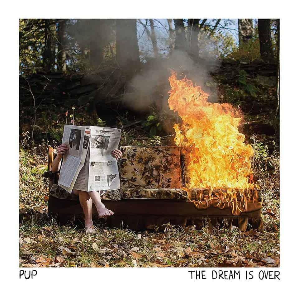 PUP, música canadiense