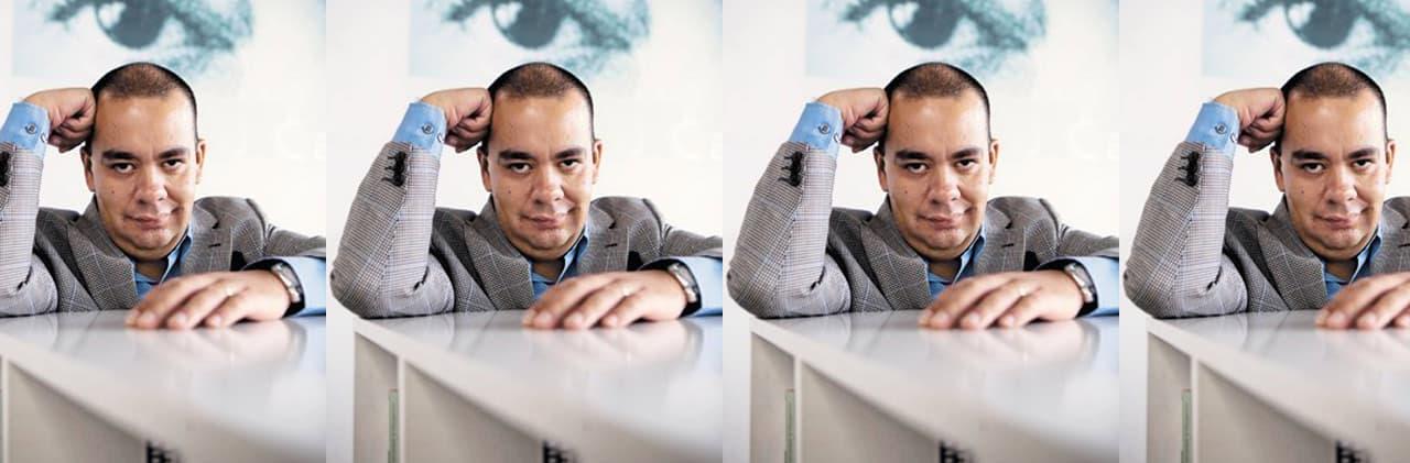 Nicolás Alvarado - Twitter
