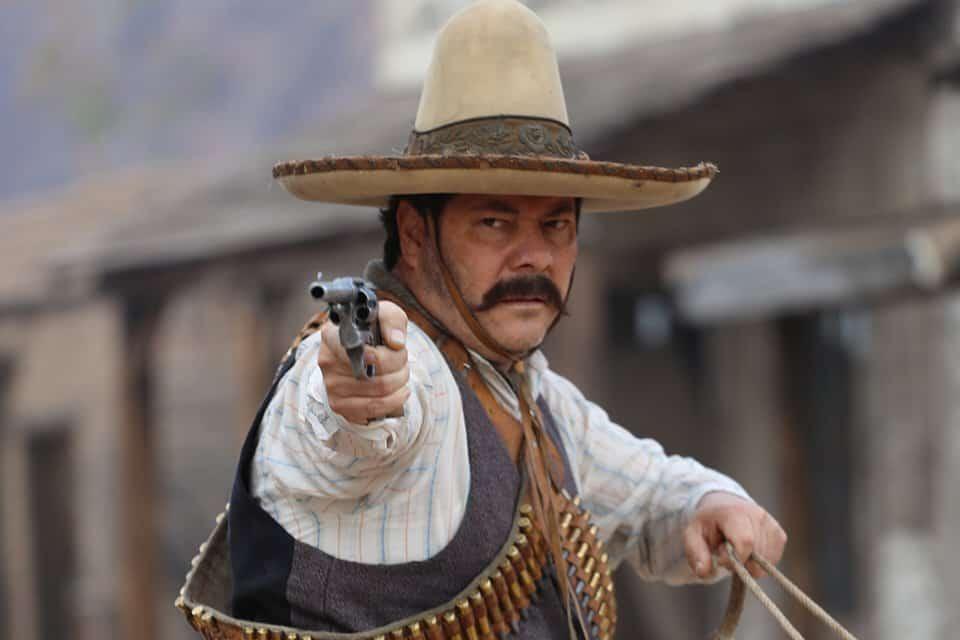 Pancho Villa 2