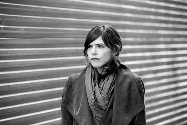 Diez Autores Mexicanos Contemporáneos - Valeria Luiselli