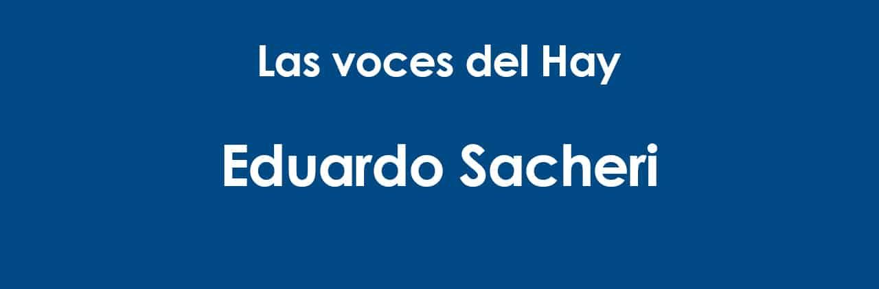 Portadilla Eduardo Sacheri