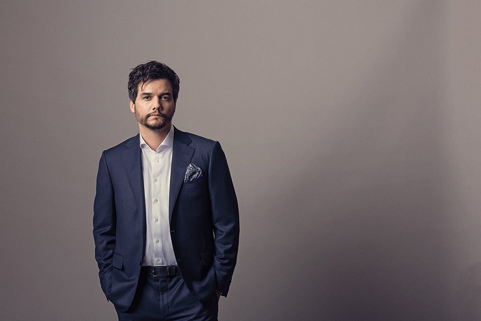 Wagner Moura, color