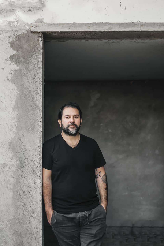 Enrique Olvera 1