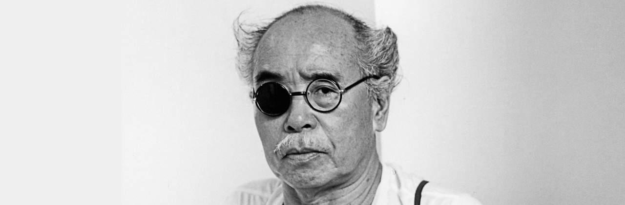 Portadilla Nobuyoshi Araki