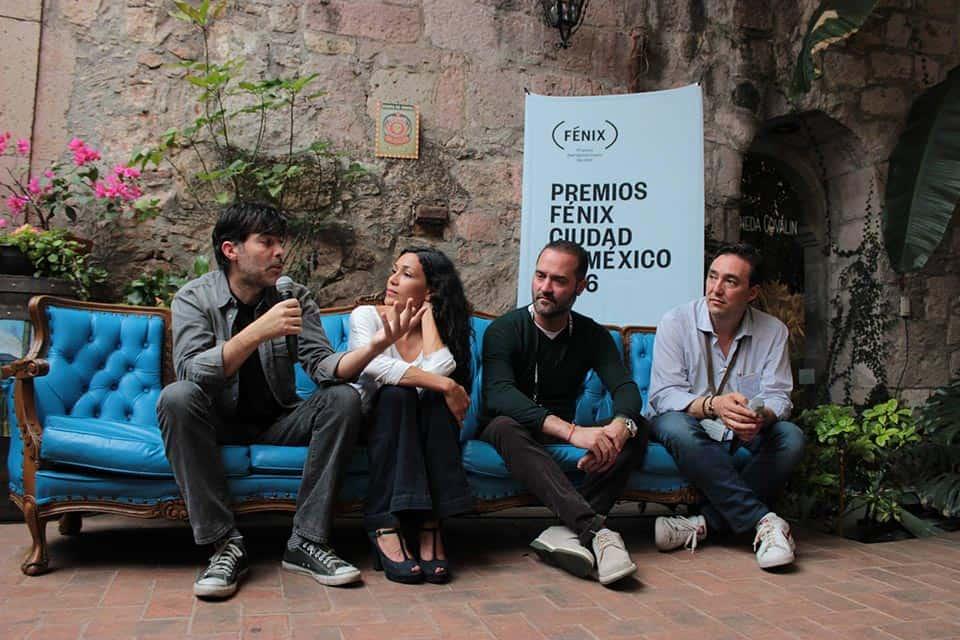 Premios Fénix en el FICM
