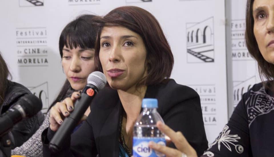 """Bárbara Ochoa Castañeda presenta """"Tiempo sin pulso"""""""
