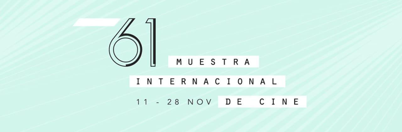 61 Muetsra Internacional de Cine