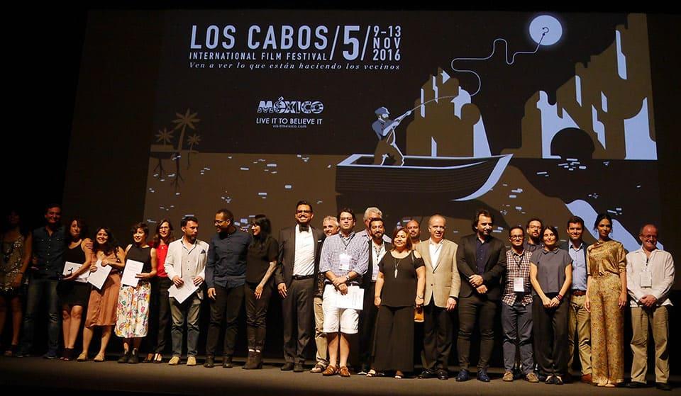 Ceremonia de Premiacion y Clausura.