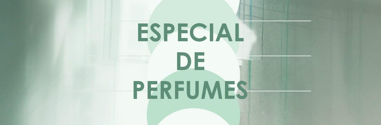 Especial de perfumes 2016
