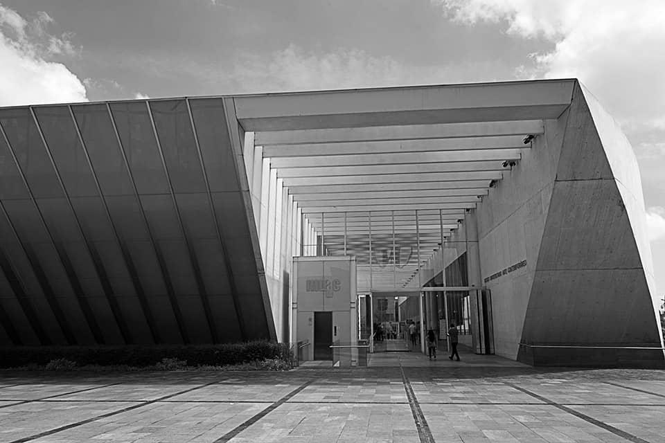 MUAC / Local / Jonathan León