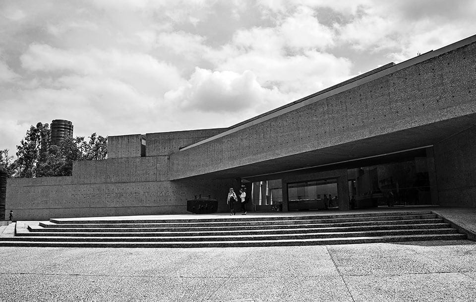 Museo Tamayo / Local / Jonathan León