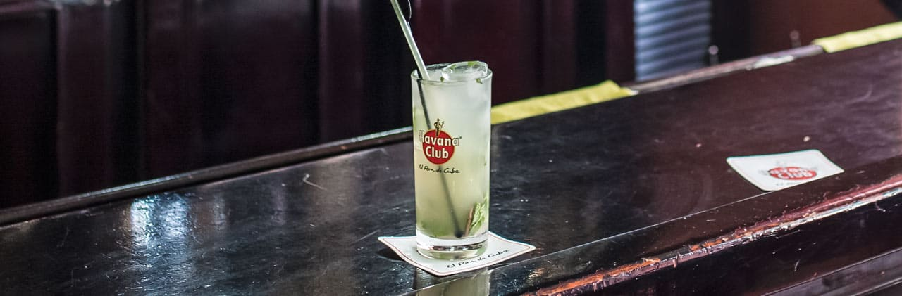 Portadilla Havana Club
