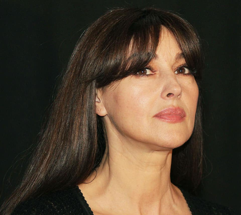 "Monica Bellucci presenta ""On The Milky Road"""