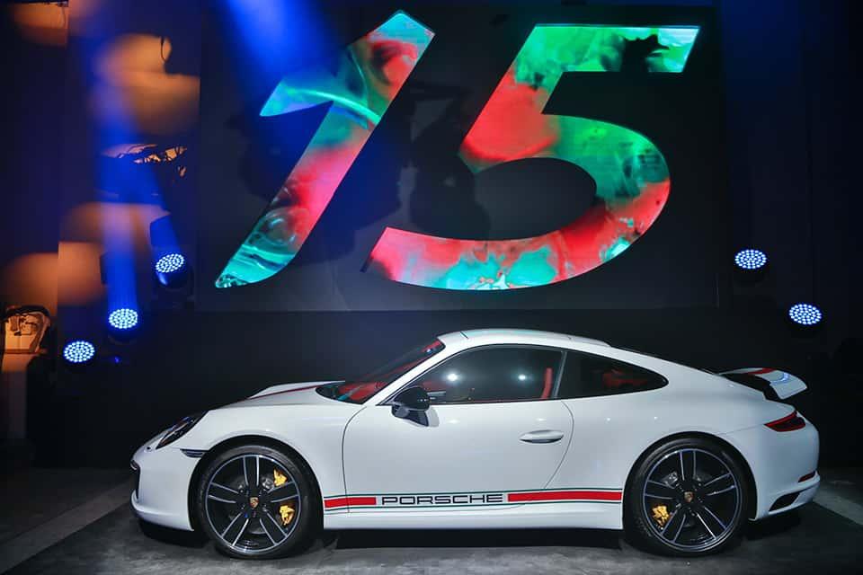 "Porsche 911 ""One of a Kind"""