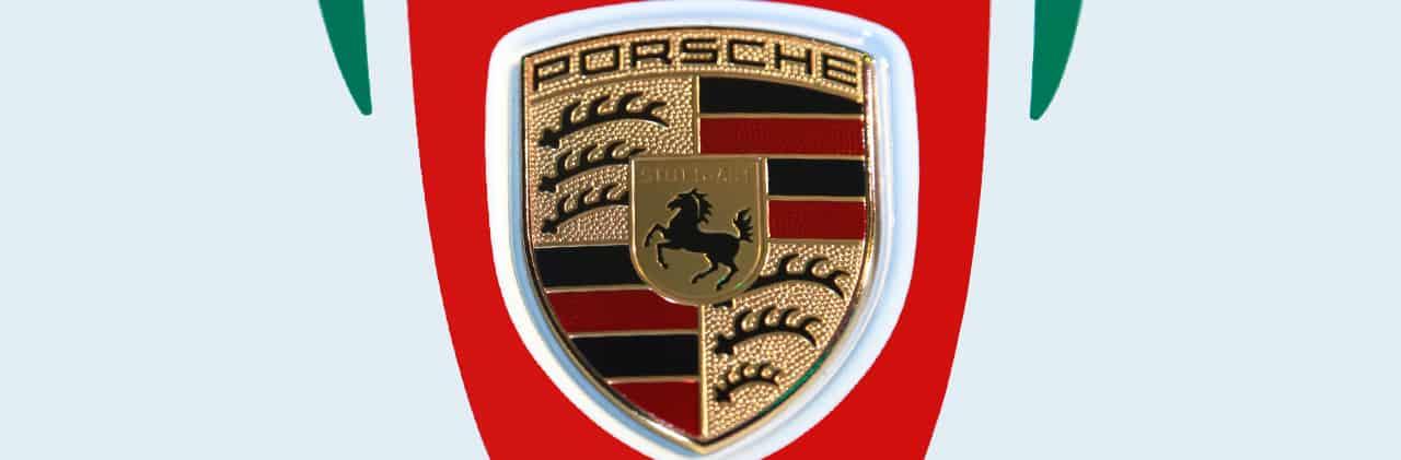 Porsche 15 portada