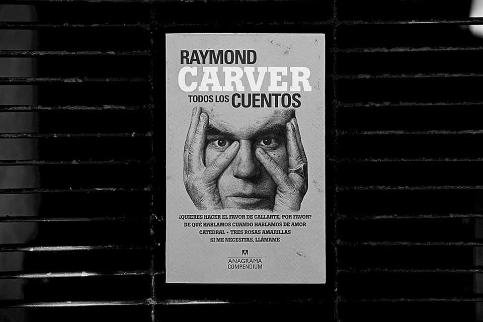 raymond-carver-libro