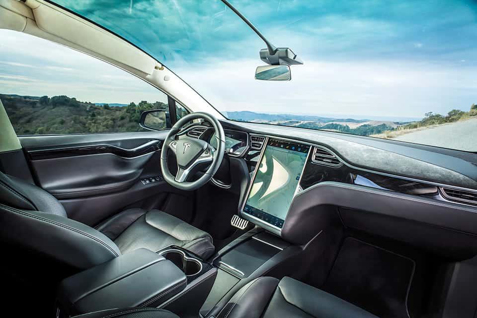 Tesla Motors 1